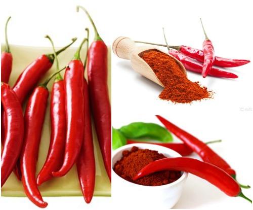 Полезно ли регулярно употреблять острая пища через чили перец