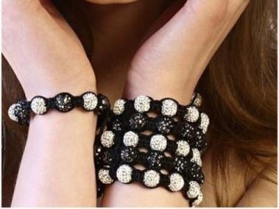 Шамбала браслеты что означают цвета