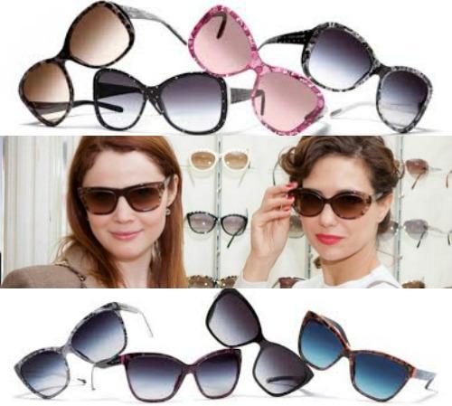 Что представляют собой солнцезащитные очки  3d747dd3ace