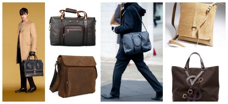292bd9e5a962 Модные мужские сумки