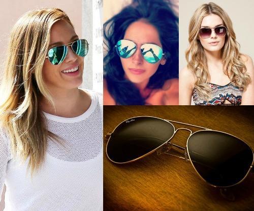 Как появились солнцезащитные очки капельки  bcd9c6720a23d