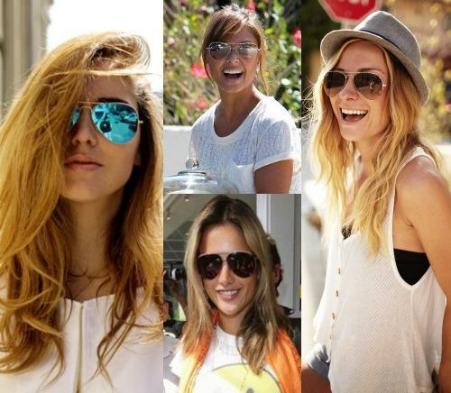 Солнцезащитные очки капельки cf8fdb4389fe2
