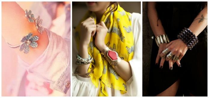 На какой руке носить браслет женщине