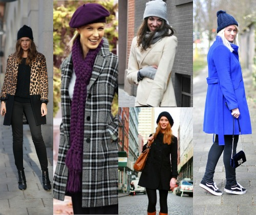 Полезные советы по выбору шапки к пальто
