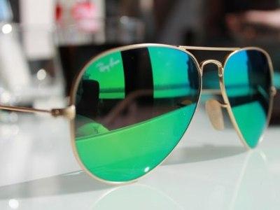 359415a8ff52 Зеркальные солнцезащитные очки