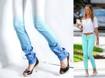 05559b6d Какую обувь носить с джинсами?