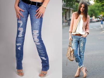 мода женские брюки 2017