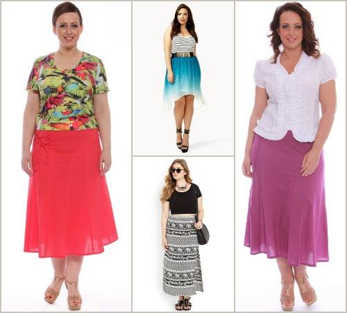 вязание картинки юбка и схема