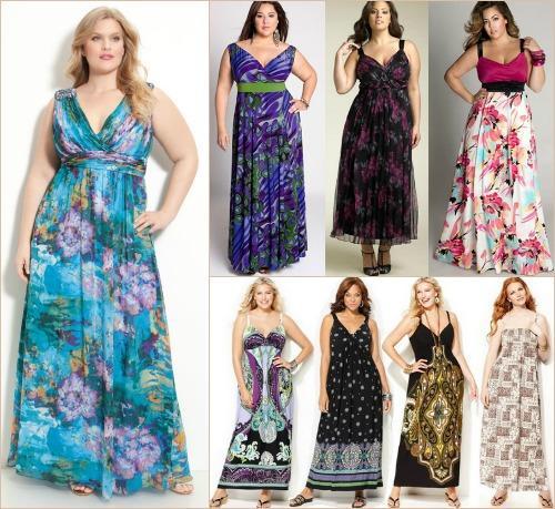 Купить Летнее Платье Женщины