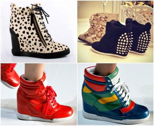 С туфлями и кроссовками: 8 пар брюк в стиле спорт-шик