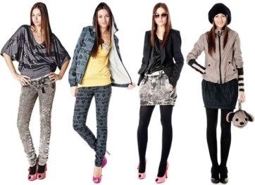 Готический стиль одежды для мужчин