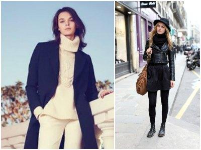 Как одеваются француженки в повседневной жизни - фото a4e15182f93