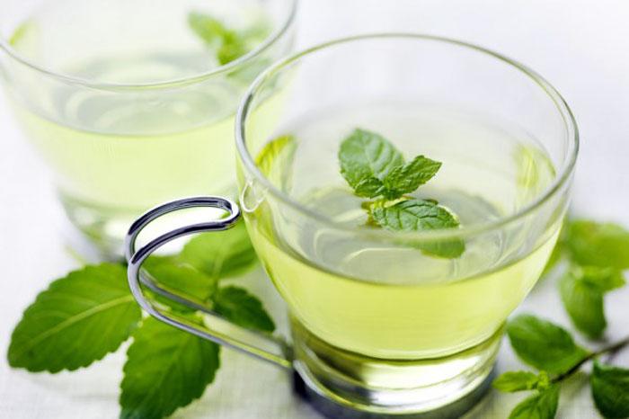 Чай с мятой при беременности можно пить