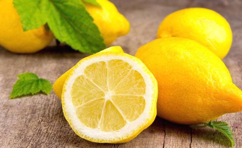 чем можно заменить лимон при диете