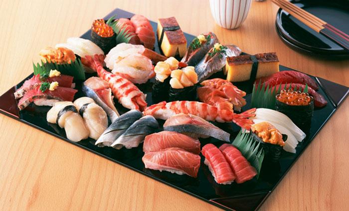 Можно ли при беременности суши