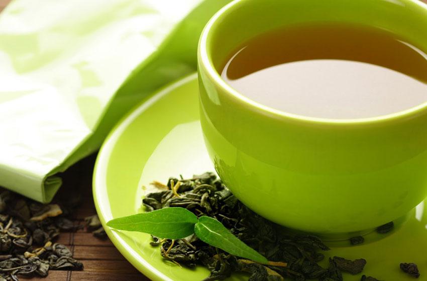 Зелёный чай при беременности, Можно или нет на ранних сроках