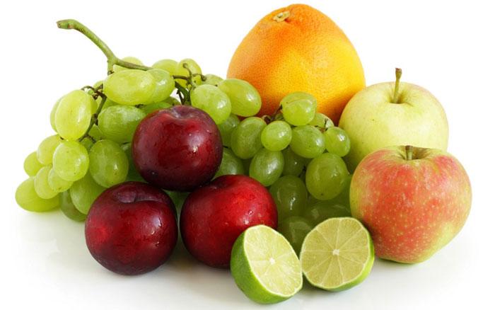 Кислоты для фруктового пилинга