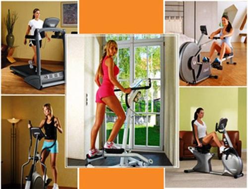 Основные виды эллиптических тренажеров, которые позволят Вам похудеть