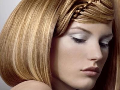 Брондирование волос в домашних условиях