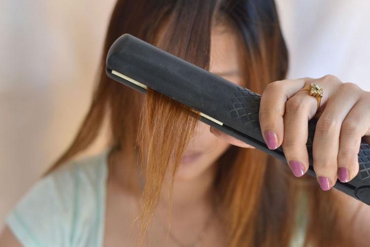 погибают ли вши от краски для волос