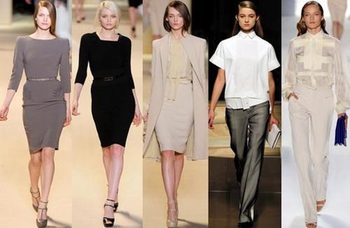 Реферат что такое стиль в одежде 4305