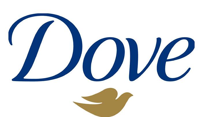 Всемирно известный бренд Dove был создан компанией Unilever в 1956 году в США