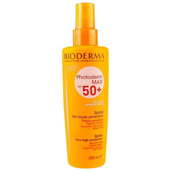 Bioderma Photoderm Max Spray SPF 50+