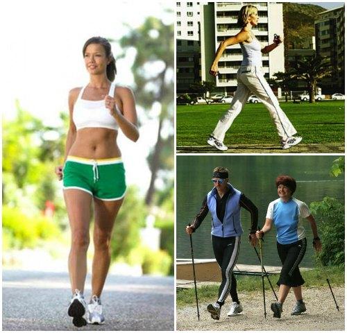 Можно Ли Похудеть Если Только Быстро Ходить. Разные виды ходьбы для похудения. Сколько нужно ходить, чтобы похудеть?